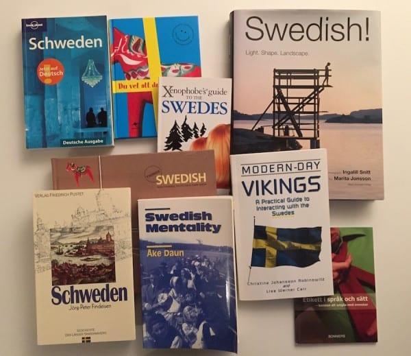 Die besten Bücher über Schweden