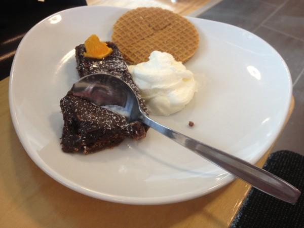 Hej Sweden - Kuchen mit Gabel