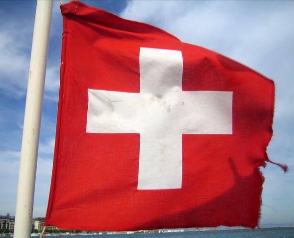 Hej Sweden - Schweiz