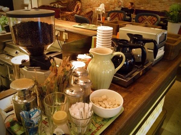 Coffee in Sweden - Swedish fika - Schwedisches Kaffeetrinken