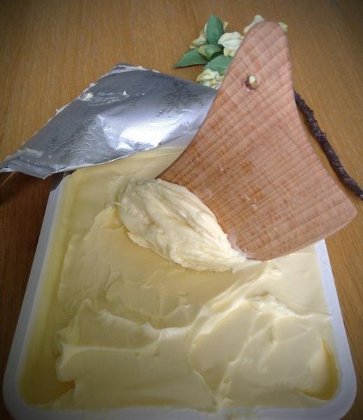Swedish butter knife - smörkniv
