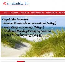 Wochen Schweden Sommeröfnnungszeiten