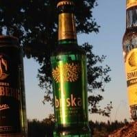 Briska Cider Schweden