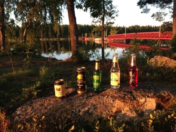 Schweden Cider