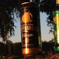 Kopparberg Cider Schweden