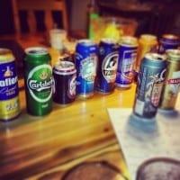 Schwedische Biermarken im Test