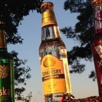 Somersby Cider Schweden