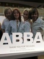 ABBA in Schweden