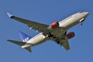 Schweden Flüge mit SAS