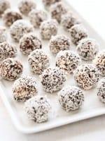 Chokladbollar Schwedische Schokoladenkugeln Rezept