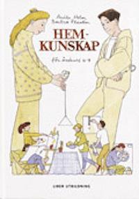Kochen lernen in schwedischen Schulen - Buch