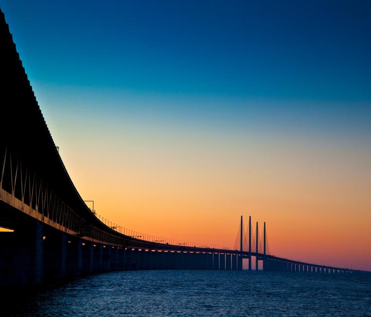 Anreise Zur Insel Wangerooge Mit Dem Auto Pkw: Tipps Zur Anreise Mit Dem Auto Nach Schweden