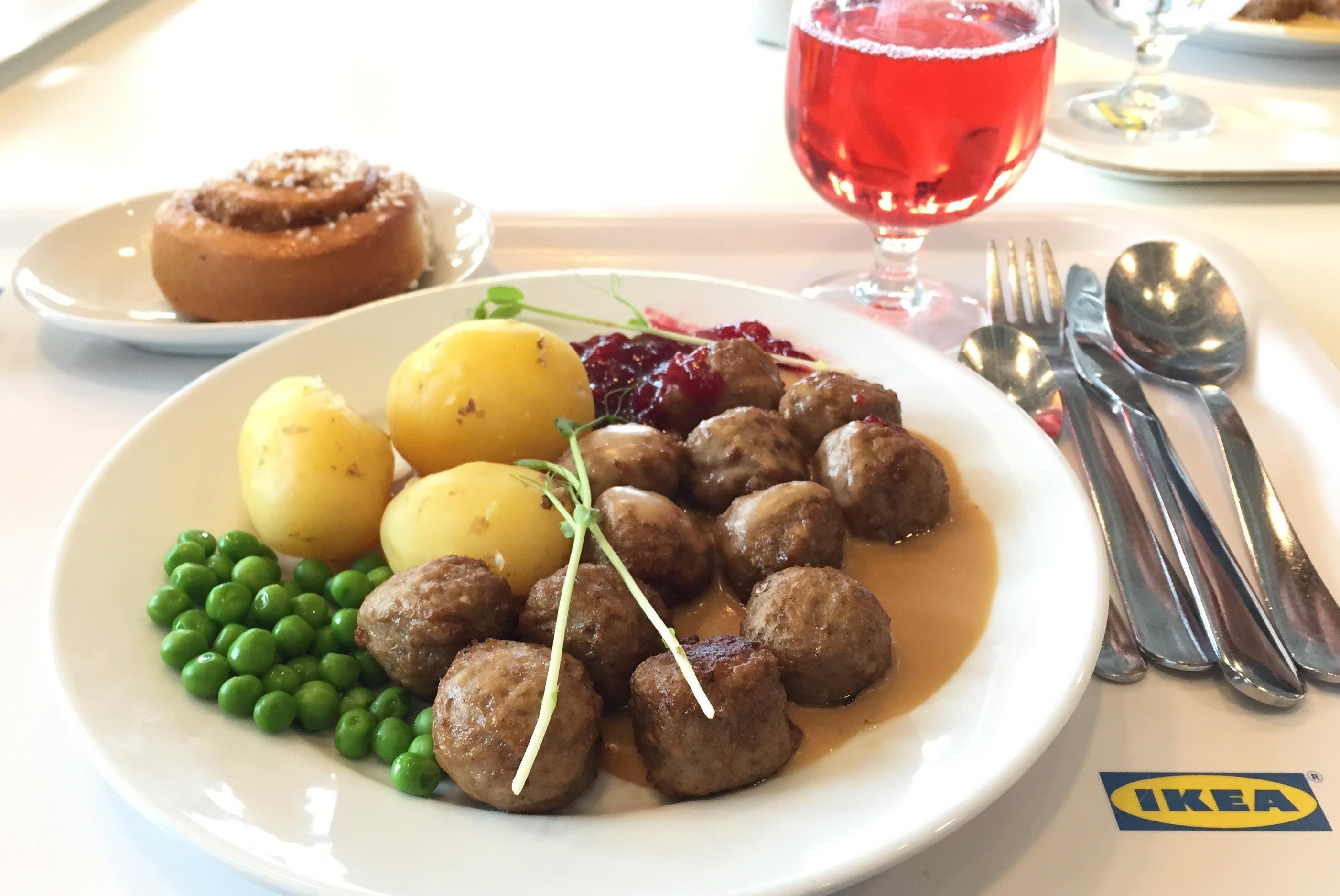 Schwedische Köttbular Original-Rezept