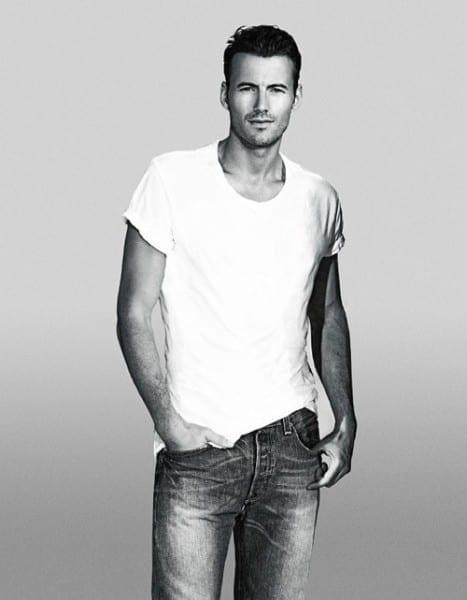 Männer Models Schweden