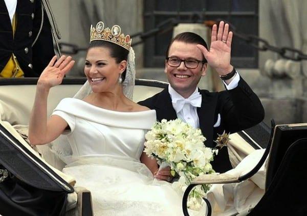 Hochzeit Victoria und Daniel