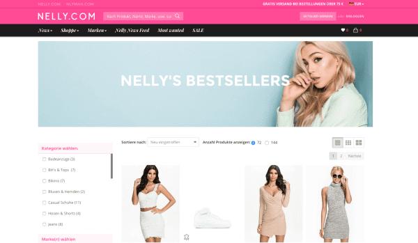 Mode aus Schweden online kaufen