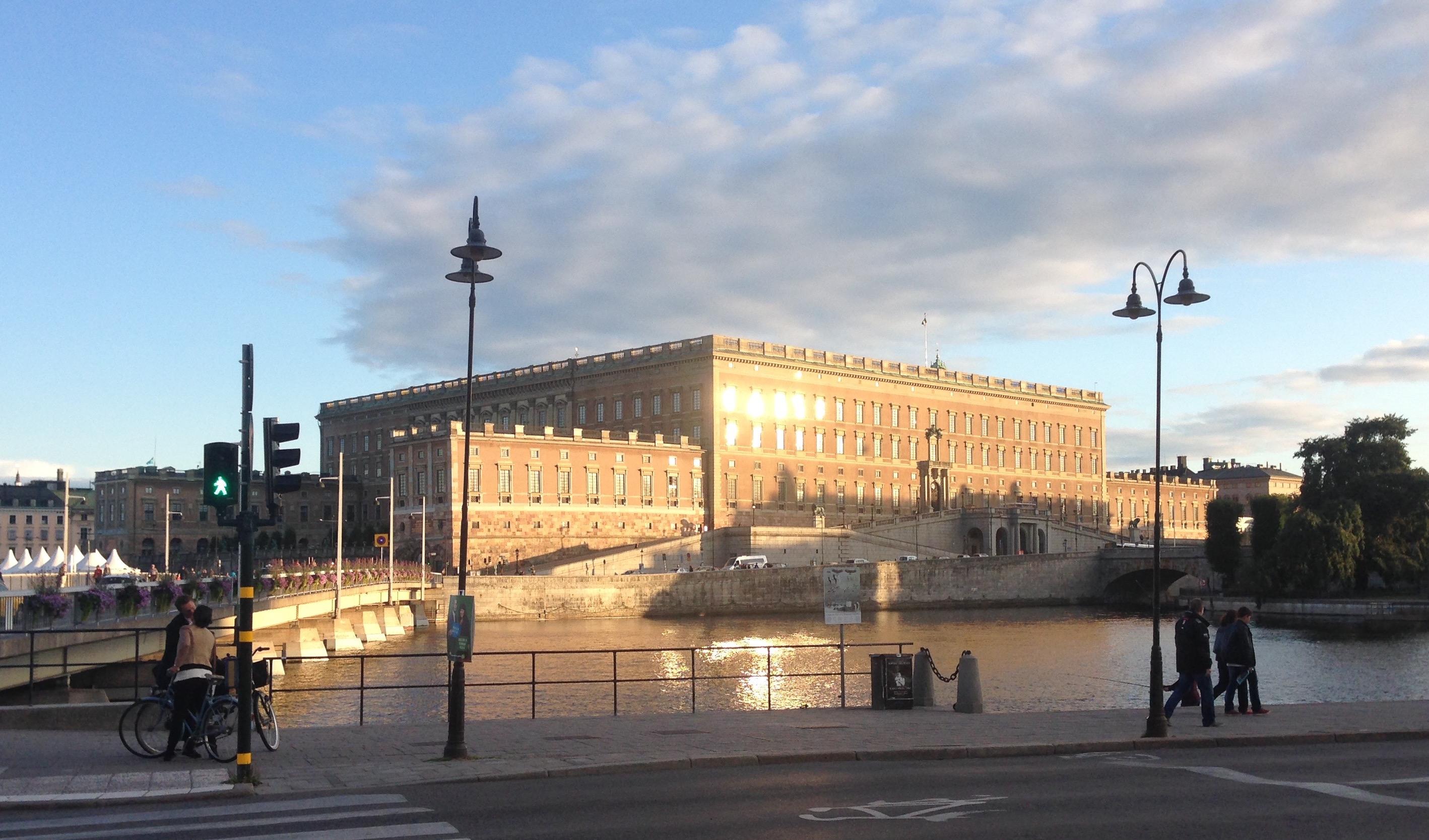 h&m stockholm
