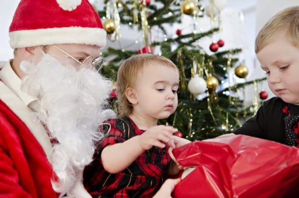 Swedish Christmas present