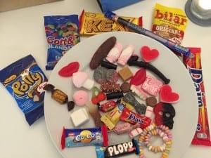 Schwedische Suessigkeiten Swedish Sweets - 7