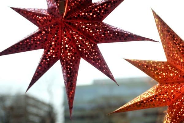 Schwedische Weihnachtsmusik