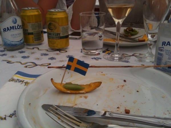 Lieblingsessen aus Schweden