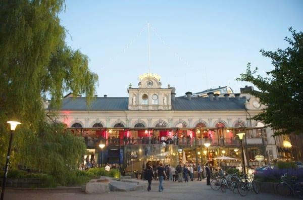 Berns Hotel Stockholm