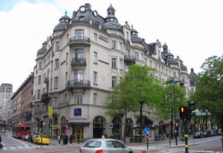 Hotel Kung Carl Stockholm