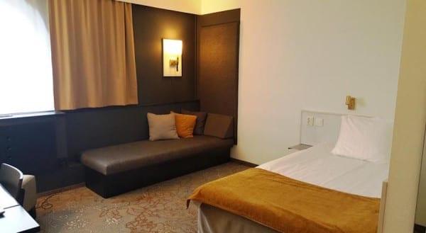 Best Western Hotel Royal Corner Vaxjo Sweden suite