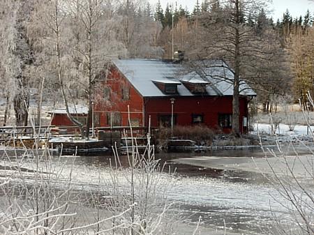 Ferienhaus in Älmhult Småland