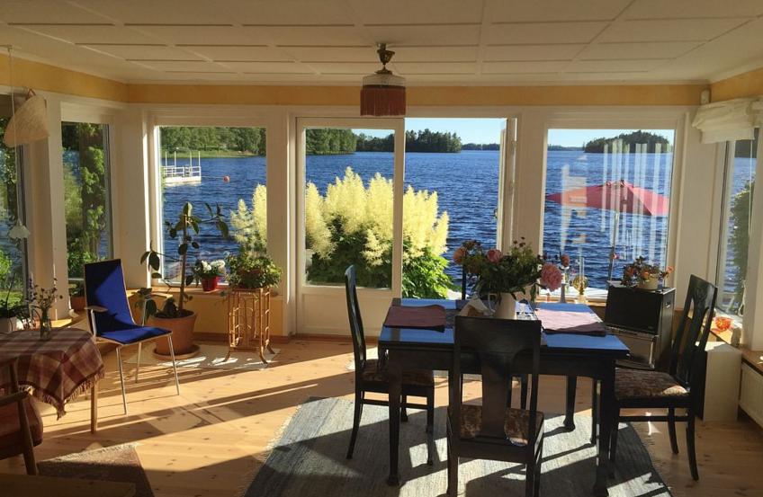 Top 10 Ferienhäuser am See in Småland Schweden Hej Sweden