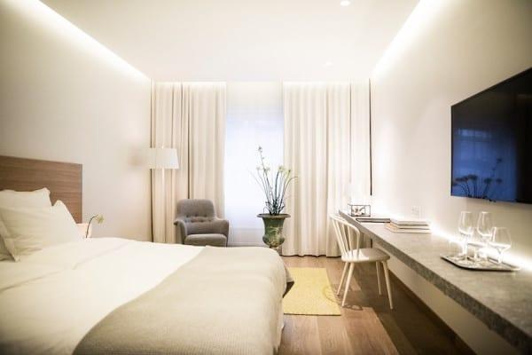 PM Vanner Standard Hotels in Vaxjo Sweden