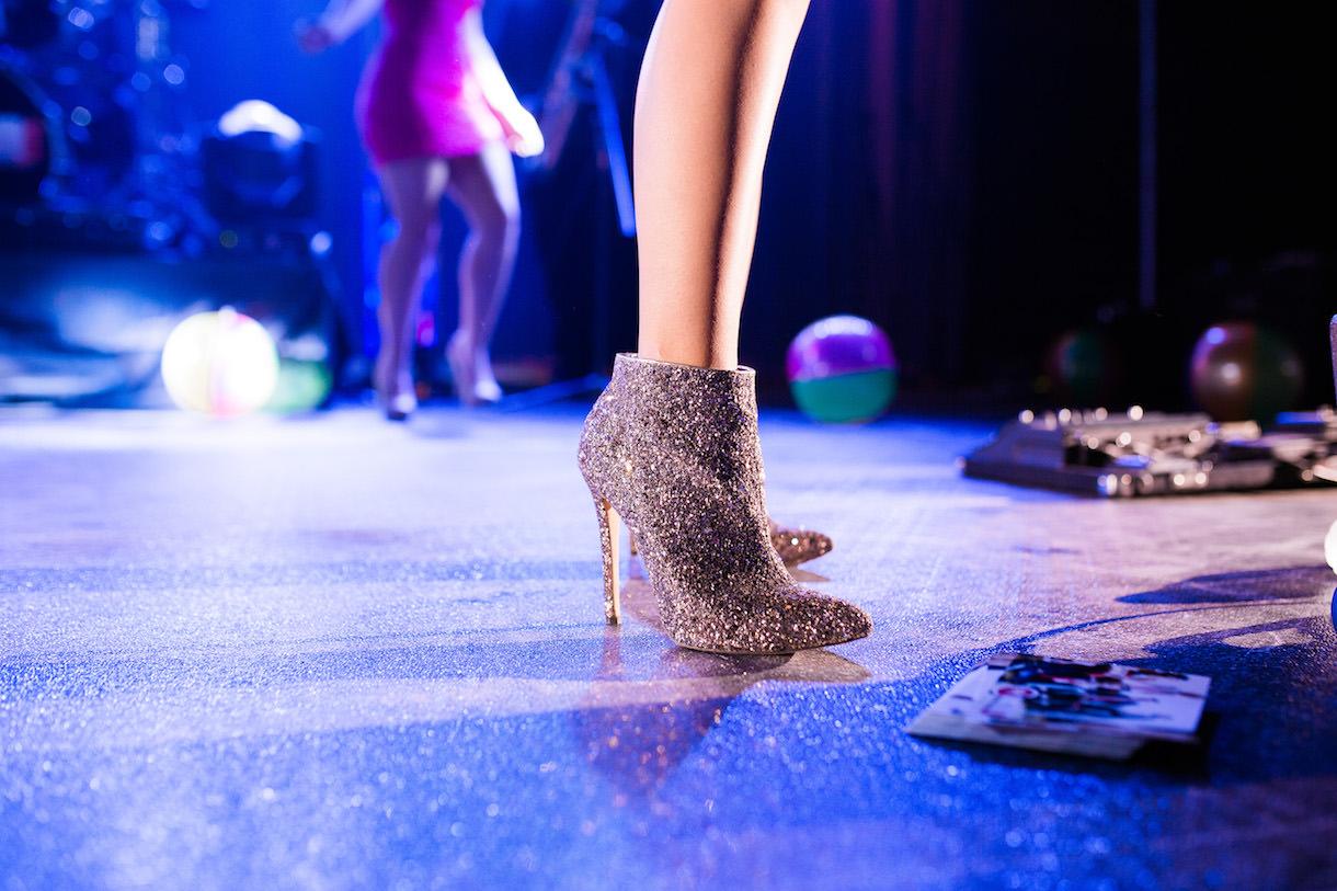 "Swedes on the Dance Floor - ""Wildlife"